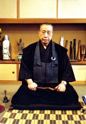 Yamada Kôun Roshi